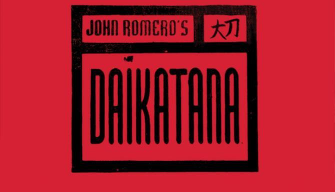 Daikatana Free Download