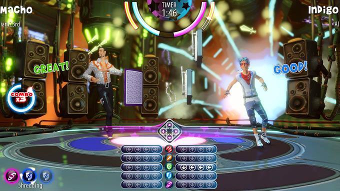 Dance Magic Torrent Download