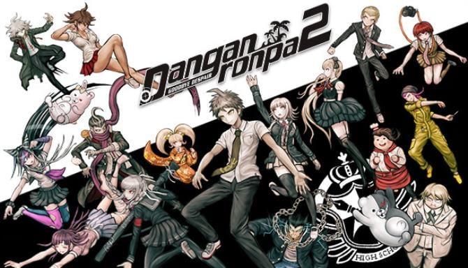 Danganronpa 2: Goodbye Despair Free Download « IGGGAMES