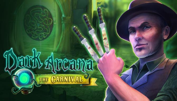 Dark Arcana: The Carnival Free Download