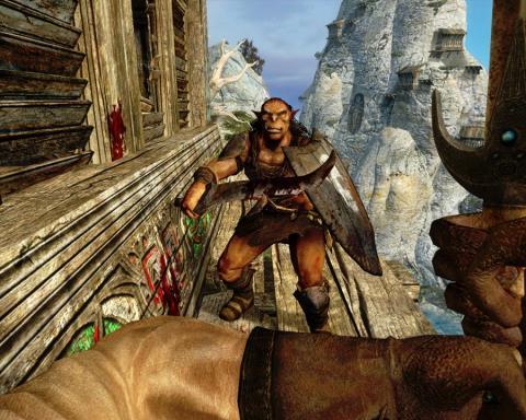 Dark Messiah of Might & Magic Torrent Download