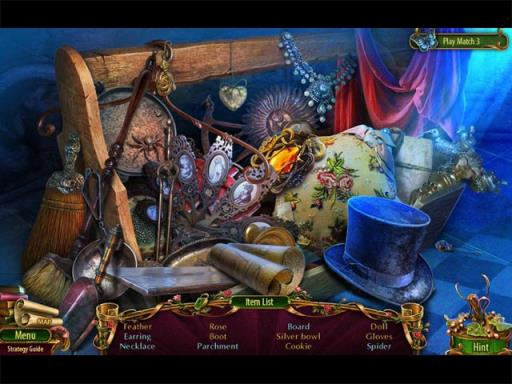 Dark Romance: Heart of the Beast Collector's Edition PC Crack