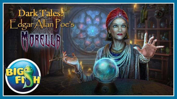 Dark Tales: Edgar Allan Poe's Morella Free Download