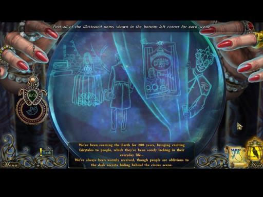 Dark Tales: Edgar Allan Poe's Morella PC Crack