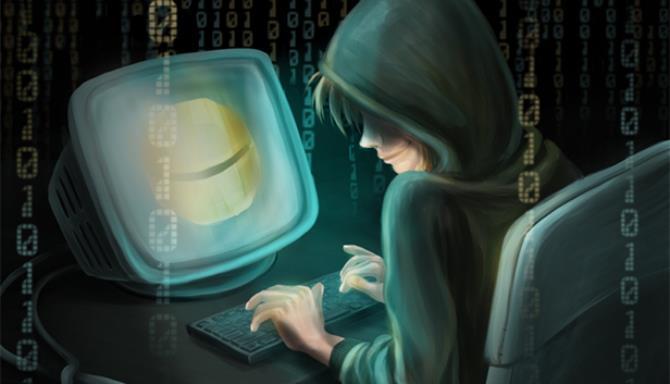 Data Hacker: Initiation Free Download