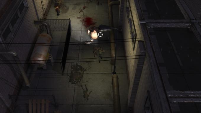 Dead Horde Torrent Download