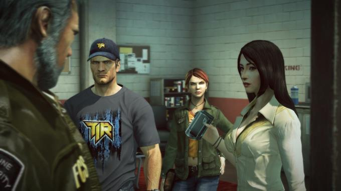 Dead Rising® 2 Torrent Download