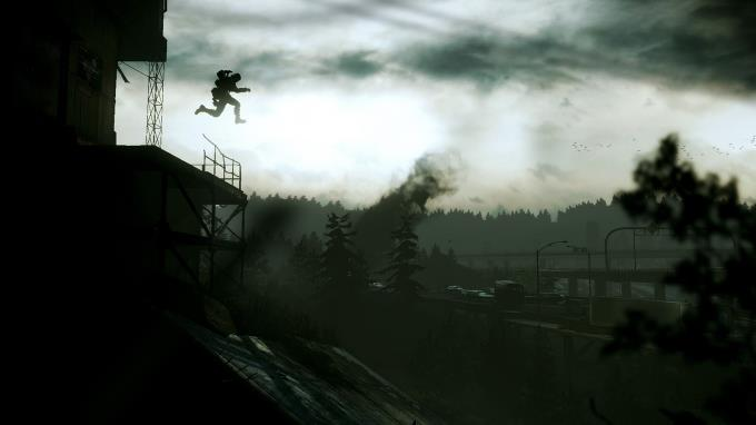 Deadlight PC Crack