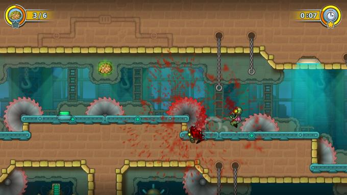 Deadlings: Rotten Edition PC Crack