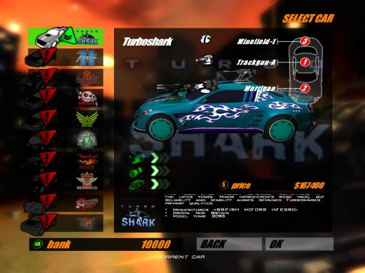 Death Track®: Resurrection PC Crack
