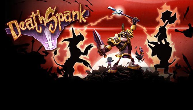 DeathSpank Free Download