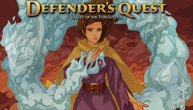 Defender's Quest: Valley of the Forgotten (DX edition) Free Download