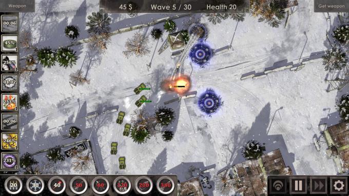 Defense Zone 3 Ultra HD Torrent Download