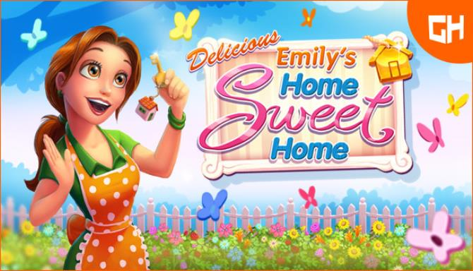 Delicious - Emily's Home Sweet Home Free Download