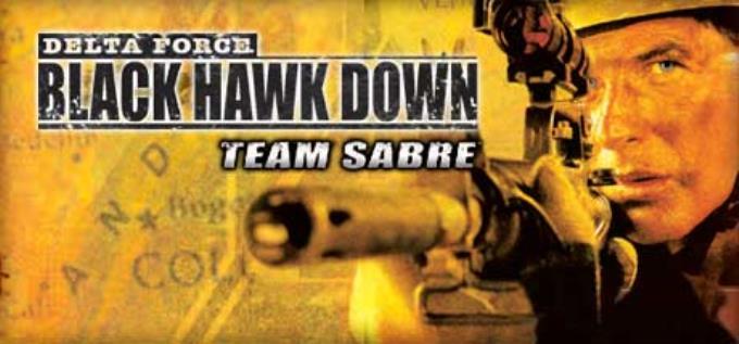 Delta Force — Black Hawk Down: Team Sabre Free Download