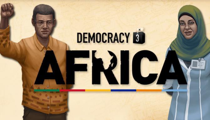 Democracy 3 africa free download (v1. 031) « igggames.