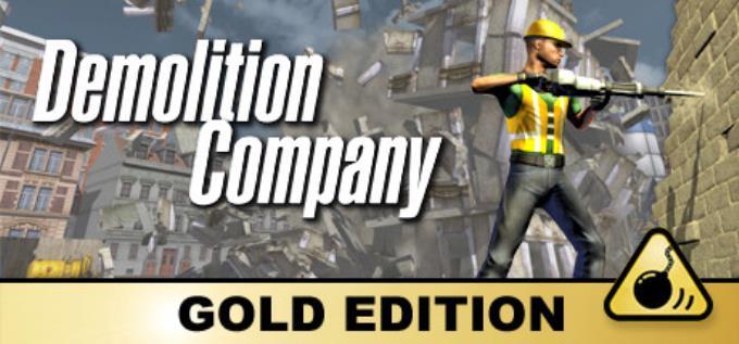 Demolition Company Gold Edition Free Download