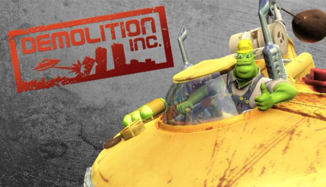 Demolition Inc. Free Download