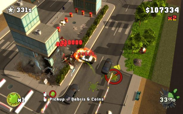 Demolition Inc. Torrent Download