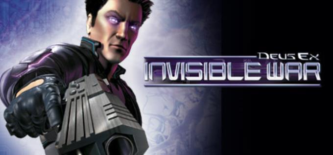 Deus Ex: Invisible War Free Download
