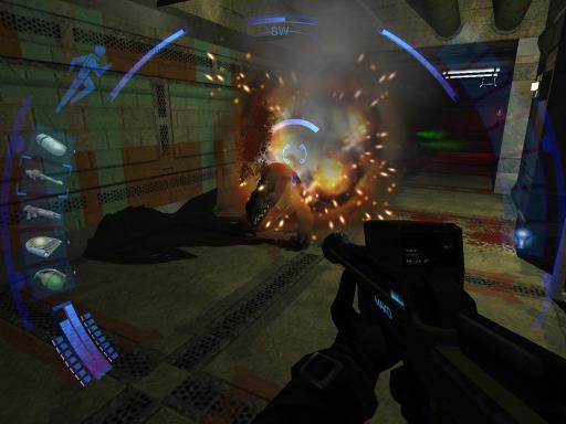 Deus Ex: Invisible War Torrent Download