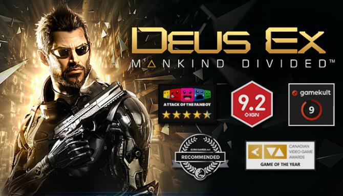 3840x2160 deus ex mankind divided 4k windows hd wallpaper free.