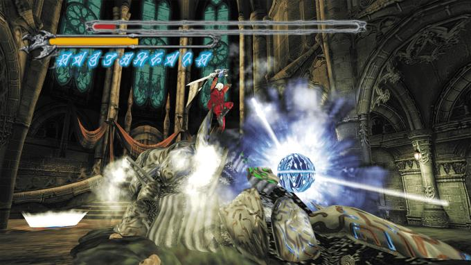 Devil May Cry HD Collection PC Crack