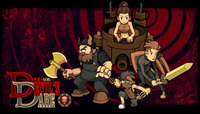 Devil's Dare 悪魔の挑戦 Free Download