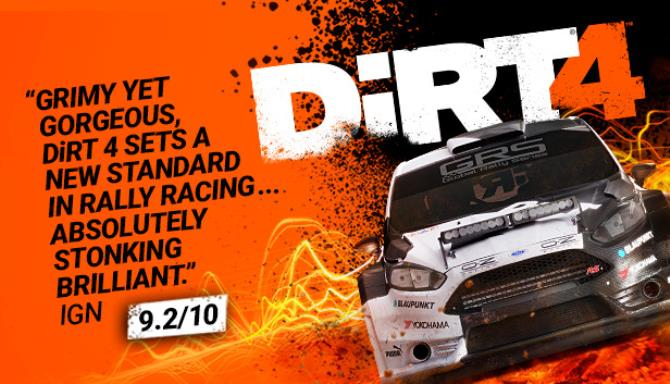 DiRT 4 Free Download (the Clubs Update) « IGGGAMES