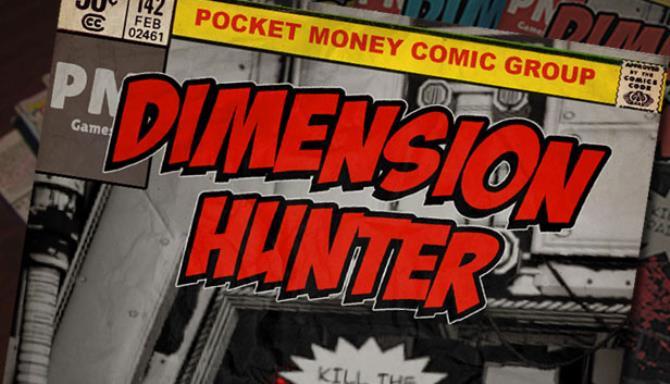 Dimension Hunter VR Free Download