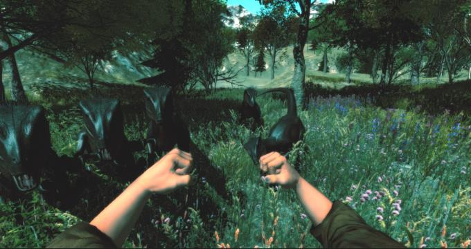 Dinosaur forest download free pc