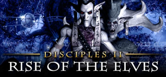 Disciples II: Rise of the Elves free download