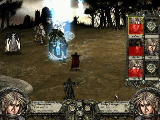 Disciples II: Rise of the Elves  Torrent Download
