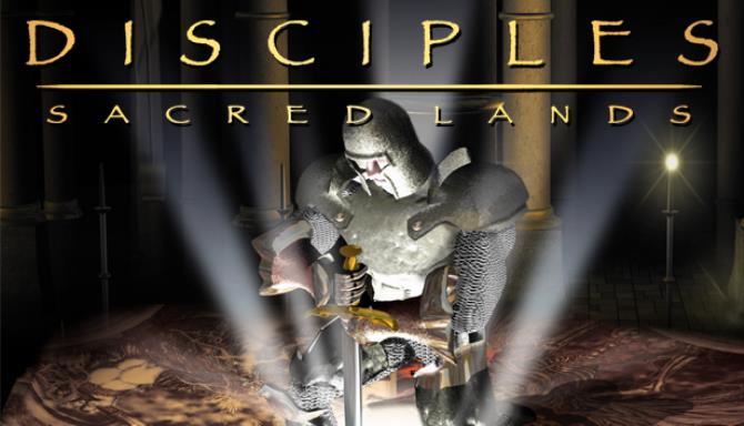 Disciples Sacred Lands Gold Free Download