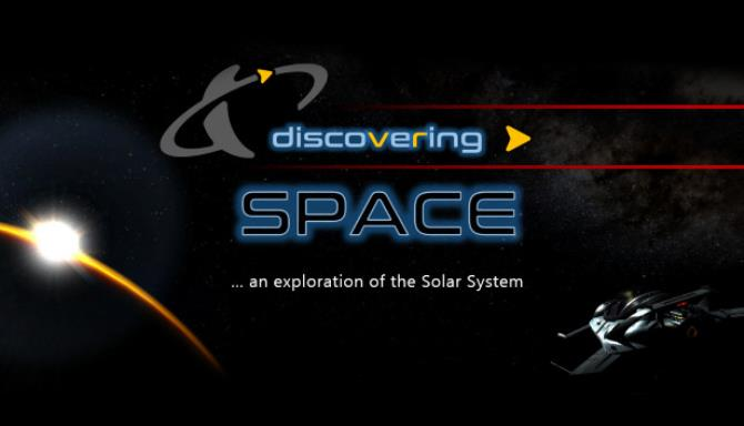 Discovering Space 2 Free Download