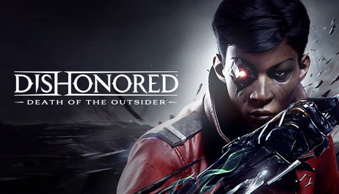 Dishonored: Death of the Outsider v1.145 free download