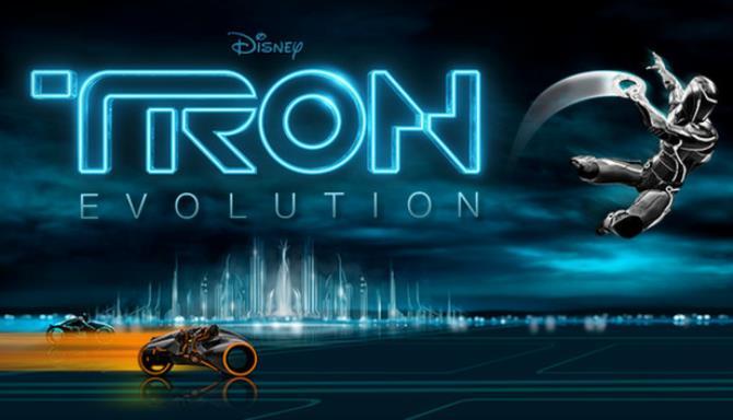 Disney TRON: Evolution Free Download