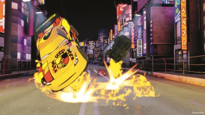 disney cars 2 pc download