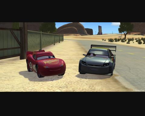 Disney•Pixar Cars Mater-National Championship Torrent Download