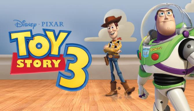 Disney•Pixar Toy Story 3: The Video Game Free Download