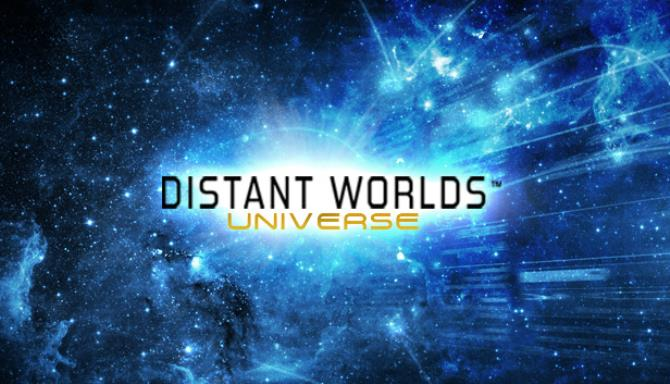 Distant Worlds: Universe Free Download