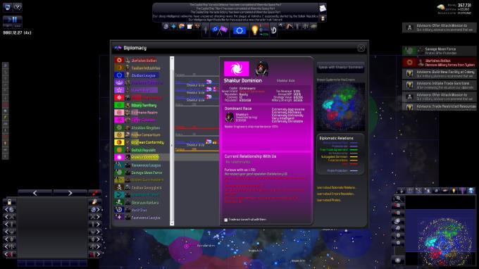 Distant Worlds: Universe PC Crack