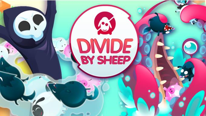 Divide By Sheep PC Crack