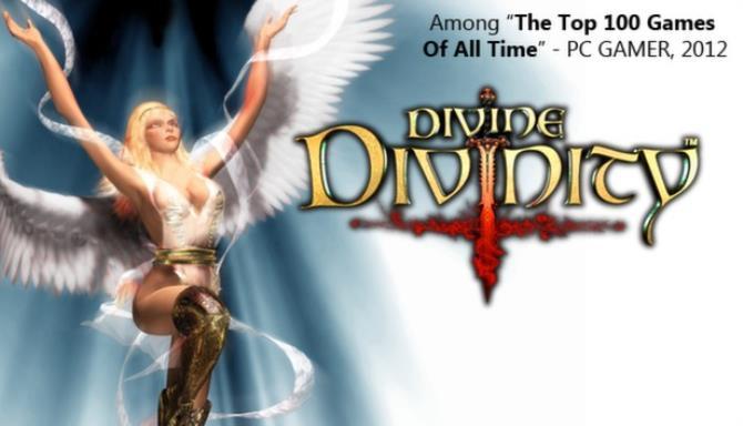 Divine Divinity Free Download