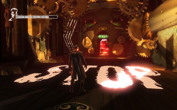 DmC: Devil May Cry PC Crack