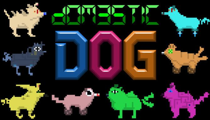 Domestic Dog Free Download
