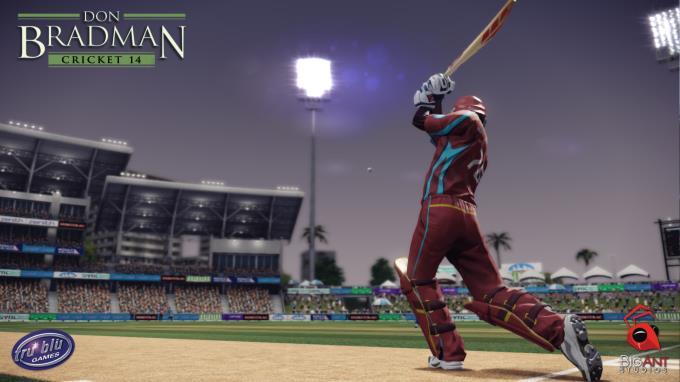 Don Bradman Cricket 14 Torrent Download