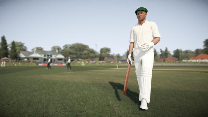 Don Bradman Cricket 17 Torrent Download