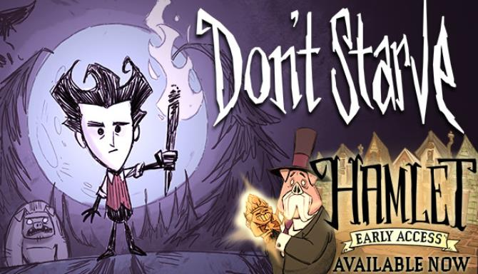 don t starve full game free download