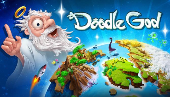 Doodle God Free Download